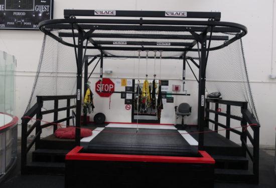 FLTC treadmill