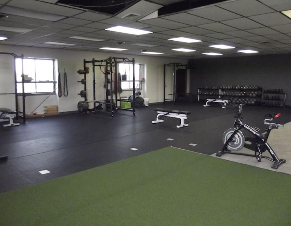 New Edge Hockey Training Center