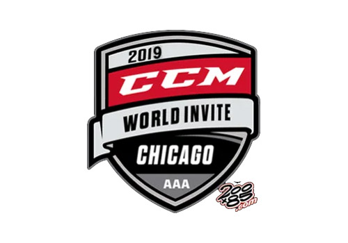 CCM world invite Hockey tournament 200x85